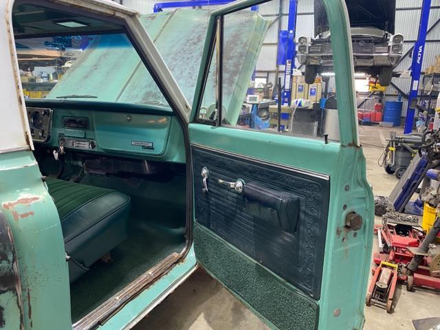 「シボレー」「シボレーC-10」「SUV・クロカン」「千葉県」の中古車20