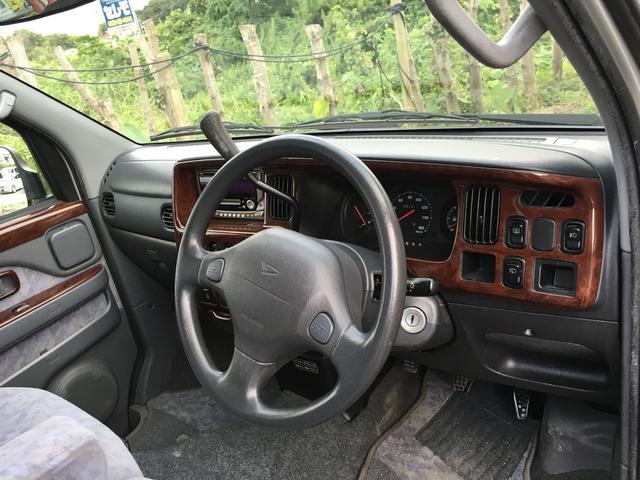 ダイハツ アトレー7 CL Sエディション CD エアコン ルームクリーニング済み