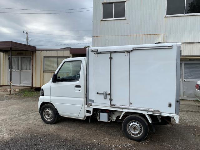 冷凍 冷蔵車(5枚目)