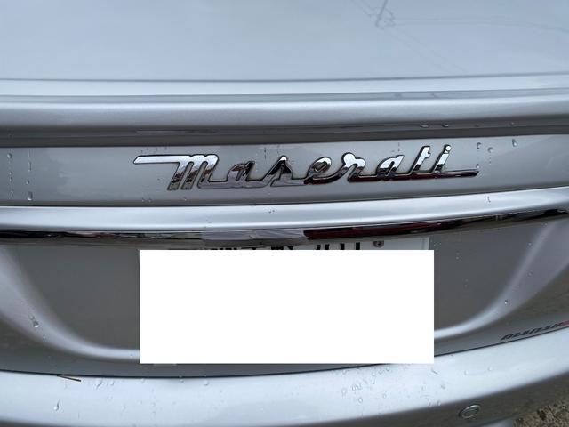 「マセラティ」「クアトロポルテ」「セダン」「千葉県」の中古車34