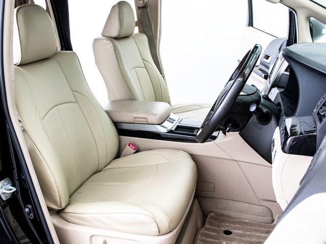 G 4WD ツインサンルーフ 両自ドアHDDナビリアモニター(11枚目)