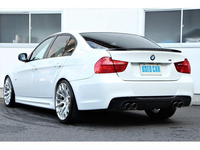 BMW BMW 320i MスポーツPG Breyton 19AW 鑑定書付