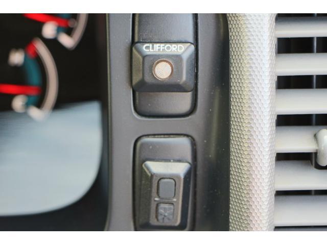 GL ワンオーナー クリフォードG5 NEW KYBショック(12枚目)