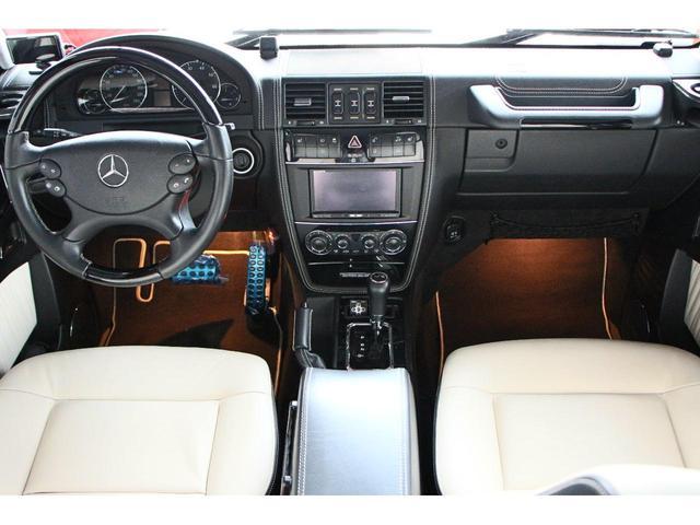 G550L エディションセレクト 特別仕様限定車 専用パーツ(4枚目)