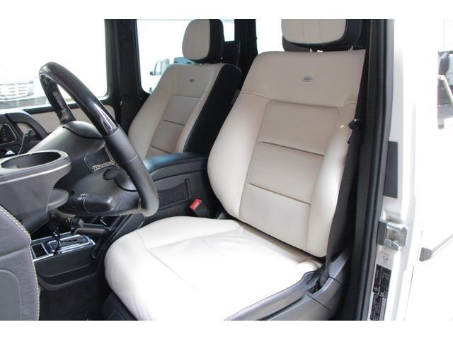 G550L エディションセレクト 特別仕様限定車 専用パーツ(6枚目)