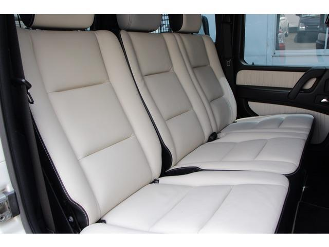 G550L エディションセレクト 特別仕様限定車 専用パーツ(8枚目)