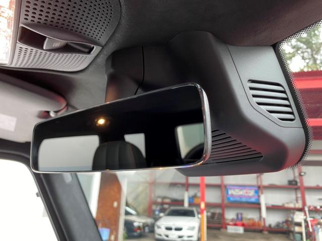 G350d マヌファクトゥーアエディション ディーゼル 4WD ジュピターレッド 限定100台・登録済み未使用車(36枚目)