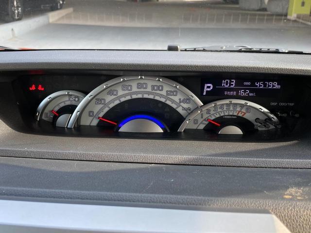 X SA スマートアシスト 左電動スライドドア 社外SDナビ フルセグTV 記録簿H27.29.R1(11枚目)
