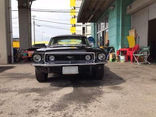 「フォード」「マスタング」「クーペ」「千葉県」の中古車3