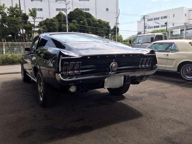 「フォード」「マスタング」「クーペ」「千葉県」の中古車6