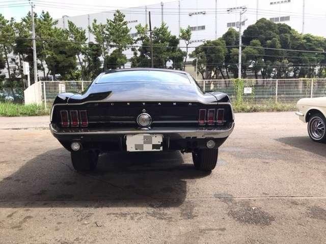 「フォード」「マスタング」「クーペ」「千葉県」の中古車7
