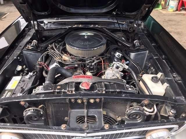 「フォード」「マスタング」「クーペ」「千葉県」の中古車8