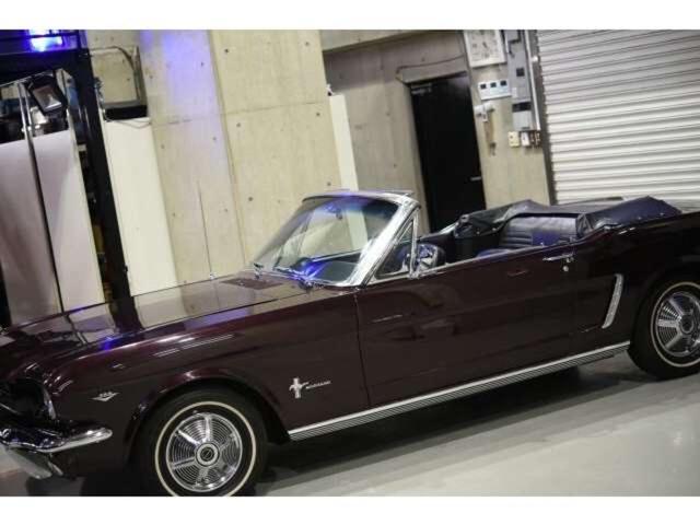 「フォード」「マスタング」「クーペ」「千葉県」の中古車9