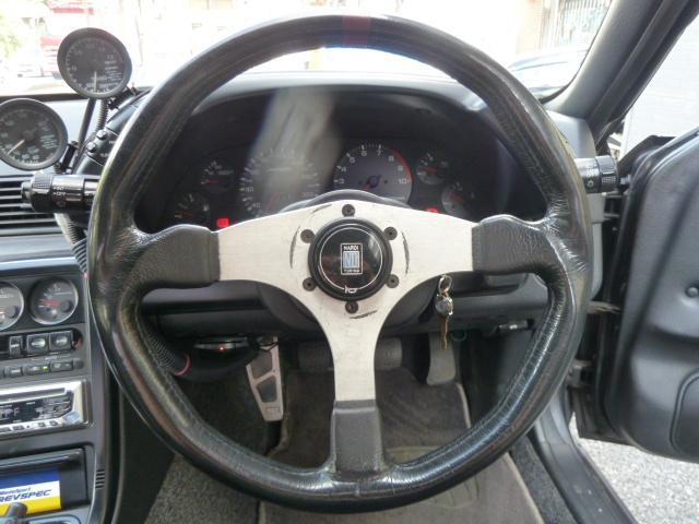 GT-R 5MT 4WD 純正17AW NISMOエアロ(5枚目)