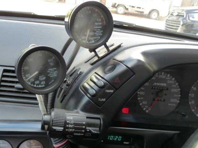 GT-R 5MT 4WD 純正17AW NISMOエアロ(7枚目)