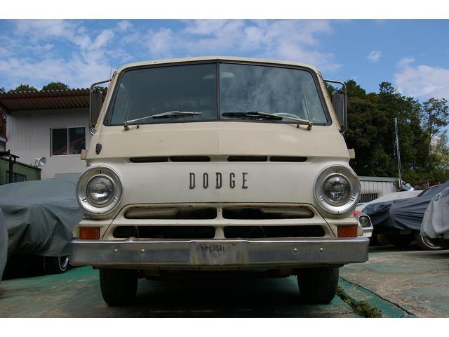 「ダッジ」「ダッジ」「ミニバン・ワンボックス」「千葉県」の中古車2