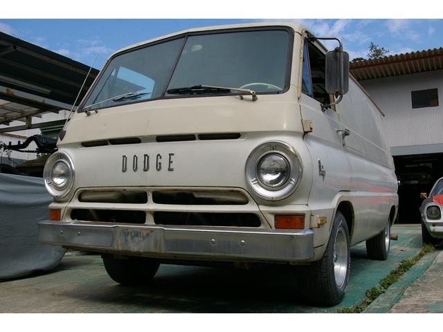 「ダッジ」「ダッジ」「ミニバン・ワンボックス」「千葉県」の中古車3