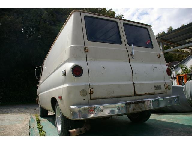 「ダッジ」「ダッジ」「ミニバン・ワンボックス」「千葉県」の中古車5