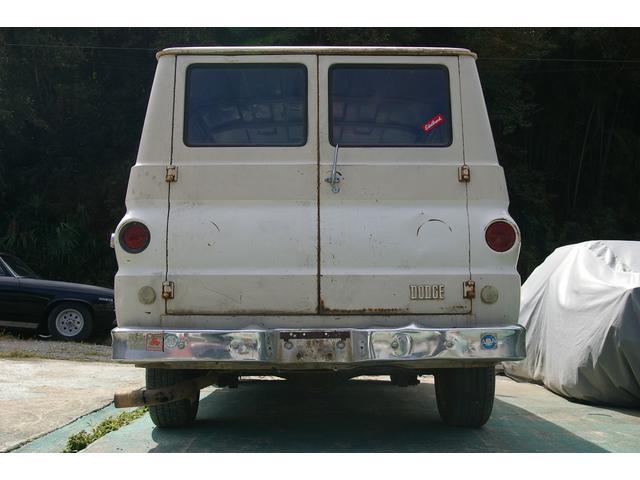 「ダッジ」「ダッジ」「ミニバン・ワンボックス」「千葉県」の中古車6