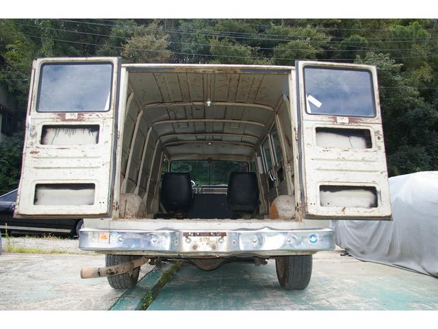 「ダッジ」「ダッジ」「ミニバン・ワンボックス」「千葉県」の中古車7