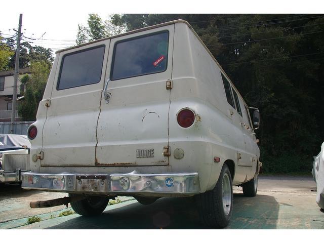 「ダッジ」「ダッジ」「ミニバン・ワンボックス」「千葉県」の中古車8