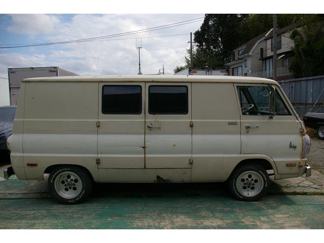 「ダッジ」「ダッジ」「ミニバン・ワンボックス」「千葉県」の中古車9