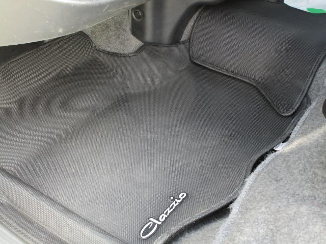 GL 1オナ HDDナビ 外AW フローリング 車中泊ベット(17枚目)