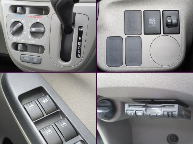 L 1オーナ ナビ 地デジ Bluetooth エコアイドル(9枚目)