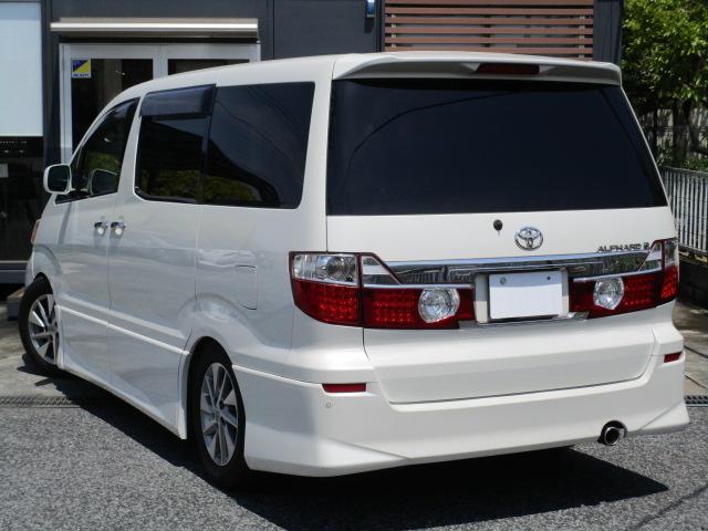 「トヨタ」「アルファード」「ミニバン・ワンボックス」「埼玉県」の中古車4