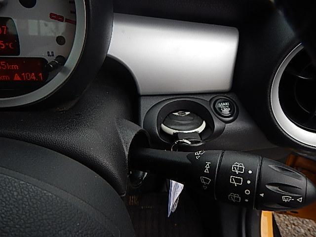 MINI MINI クーパー 6速MT ホワイトルーフ キセノン Pスタート