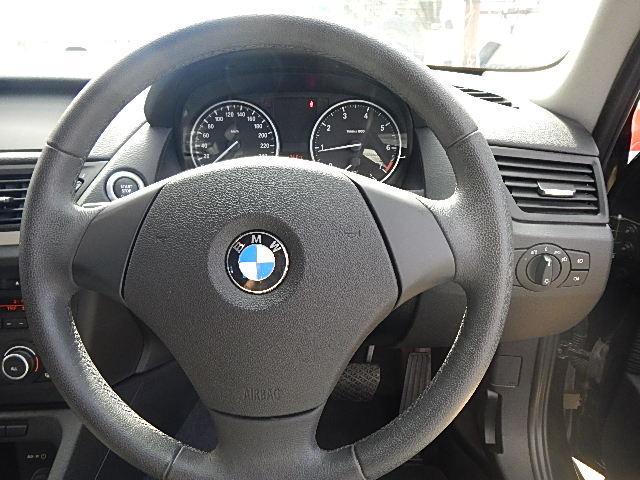 xDrive 20i 4WD 冬タイヤAW付 HID ETC(12枚目)