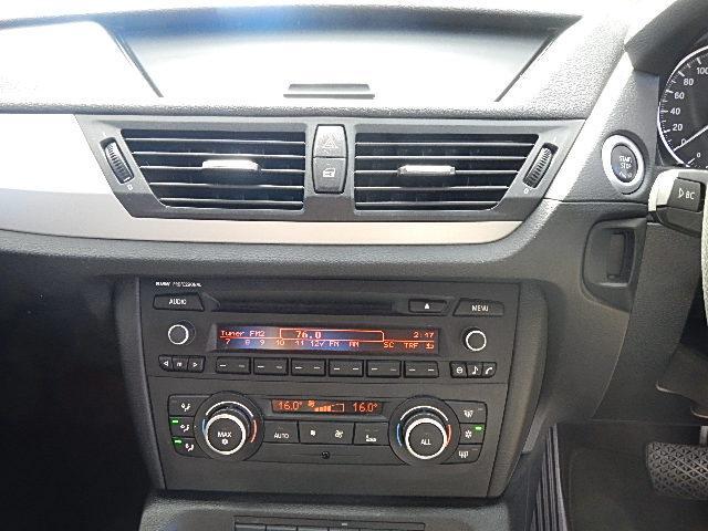 xDrive 20i 4WD 冬タイヤAW付 HID ETC(13枚目)