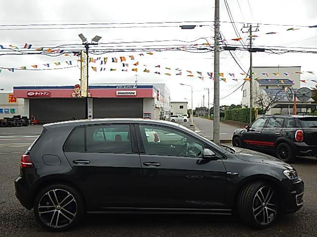 「フォルクスワーゲン」「VW ゴルフGTE」「コンパクトカー」「千葉県」の中古車9