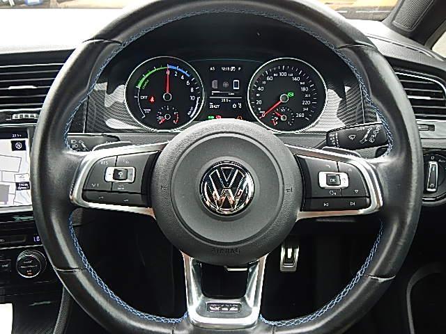 「フォルクスワーゲン」「VW ゴルフGTE」「コンパクトカー」「千葉県」の中古車11