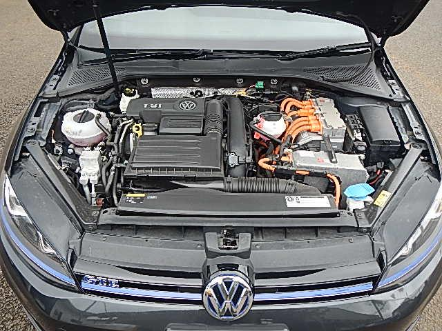 「フォルクスワーゲン」「VW ゴルフGTE」「コンパクトカー」「千葉県」の中古車26