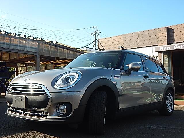 「MINI」「MINI」「ステーションワゴン」「千葉県」の中古車2