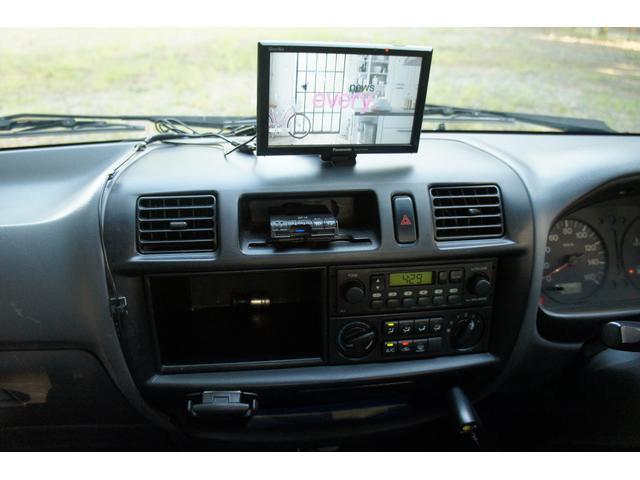 マツダ ボンゴトラック ロングワイドローDX ナビ TV ETC