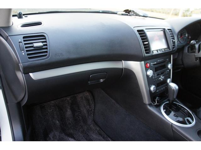 スバル アウトバック 2.5i Sスタイル 1オーナー車 ナビ 地デジ サンルーフ