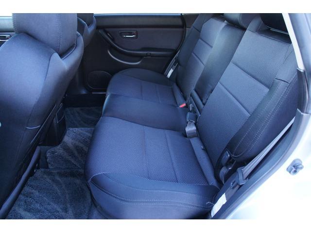スバル レガシィツーリングワゴン ツインターボ 4WD ETC ブリッツェン2002モデル