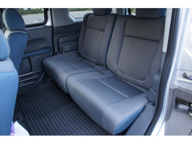 後部席でゆったり、のんびり、楽しくロングドライブしませんか!!