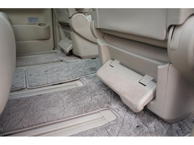 XL 禁煙車 左電動ドア Wサンルーフ 後席モニター(16枚目)