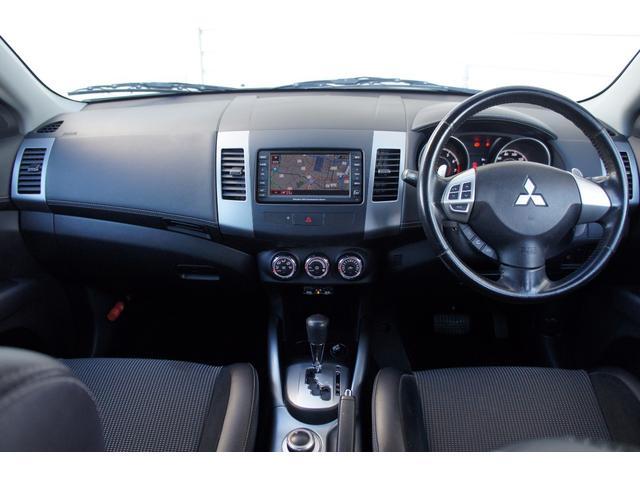 ローデスト24G 4WD ナビ Bカメ ETC DVD再生(9枚目)