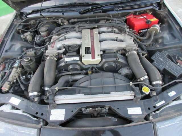 日産 フェアレディZ 300ZXツインターボ 2シーター Tバールーフ