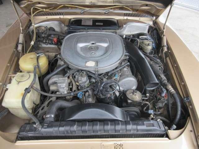 メルセデス・ベンツ M・ベンツ 380SL