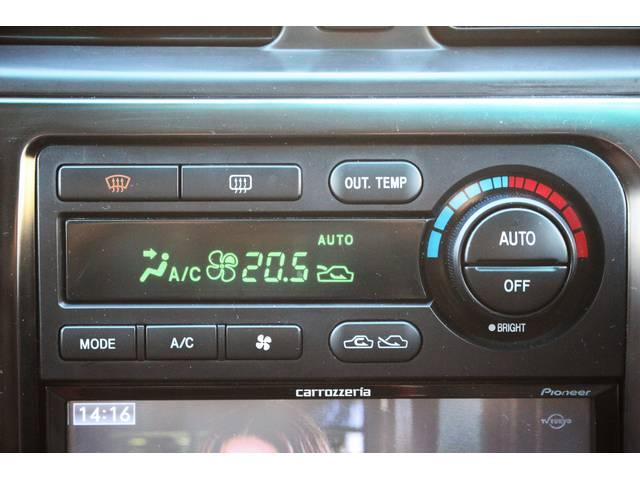 スバル レガシィツーリングワゴン ブリッツェン2002モデル HDDナビ 地デジ 社外17AW