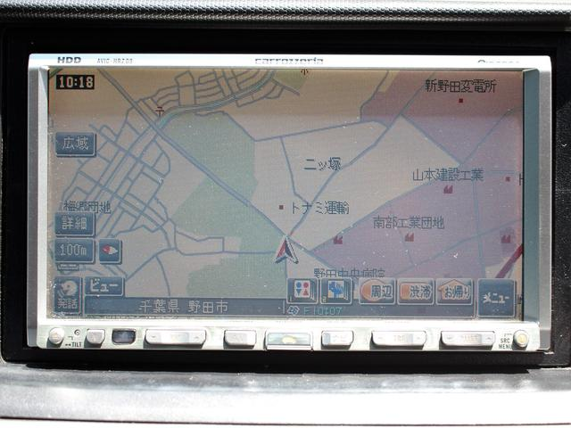 ホンダ ステップワゴン G SパッケージHDDナビ DVD再生  パワースライドドア