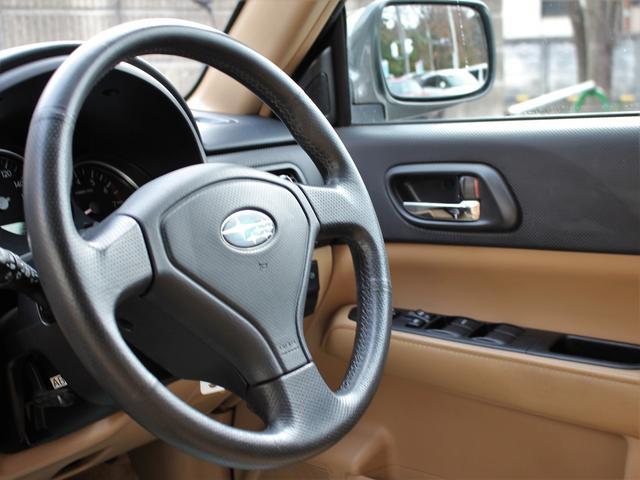 X20 L.L.Beanエディション本革シートシートヒーター(8枚目)