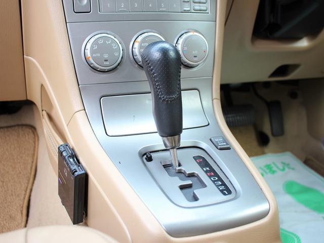 X20 L.L.Beanエディション本革シートシートヒーター(12枚目)