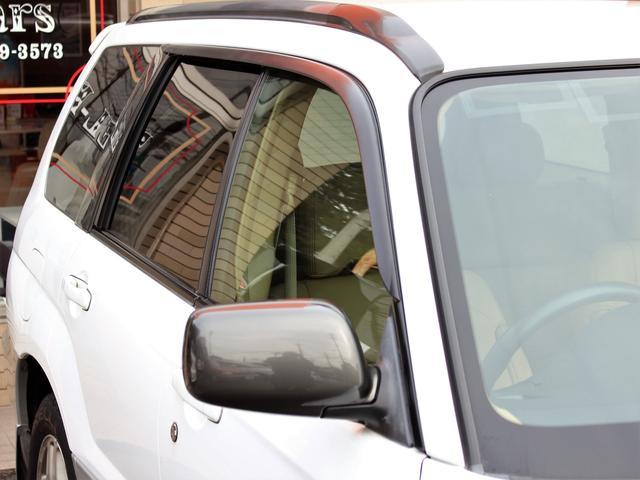 X20 L.L.Beanエディション本革シートシートヒーター(17枚目)