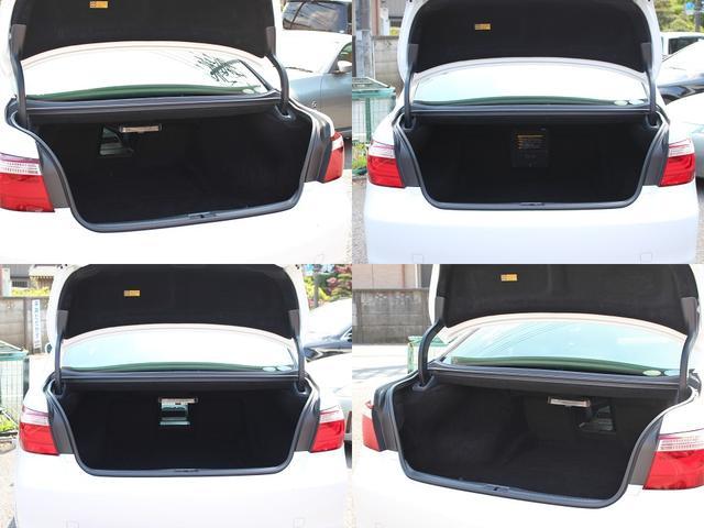 LS460 バージョンS 1オナ HDD 黒革 SR(9枚目)